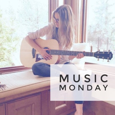 Music Monday is BACK | September 4