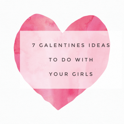 Your Galentines Day | For the Single Gal with Great Friends