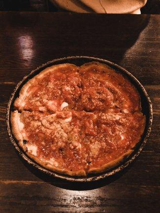Lou Malnati's Deep Dish