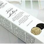 Skin&Co ROMA Face Velvet Tuber Lotion Review, Pictures