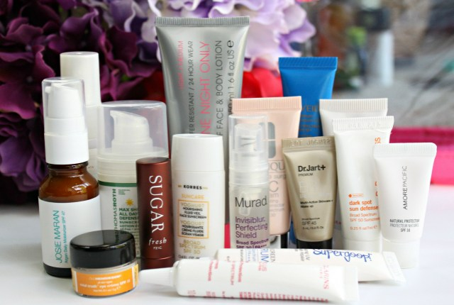 Protect the skin you're in with Sephora Sun Safety Kit for Summer 2015 >> http://bit.ly/1LOEEw6 | via @glamorable