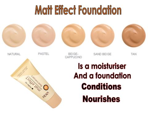 Easy tips on how to choose the right foundation when shopping online 1