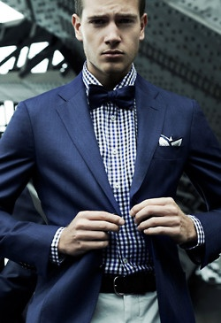 match-pocket-square-bow-tie