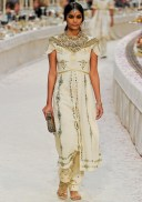 Chanel Métiers d'Art 2012 Bombay Collection 016