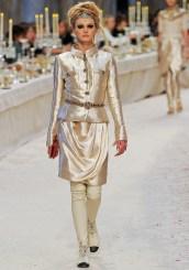 Chanel Métiers d'Art 2012 Bombay Collection 020b