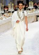 Chanel Métiers d'Art 2012 Bombay Collection 025