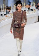 Chanel Métiers d'Art 2012 Bombay Collection 034