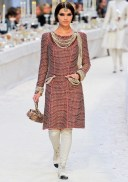 Chanel Métiers d'Art 2012 Bombay Collection 036
