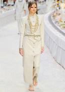 Chanel Métiers d'Art 2012 Bombay Collection 040