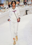 Chanel Métiers d'Art 2012 Bombay Collection 043