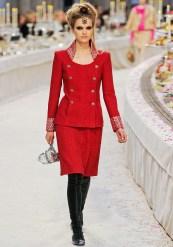Chanel Métiers d'Art 2012 Bombay Collection 046