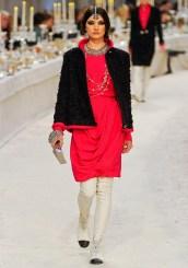 Chanel Métiers d'Art 2012 Bombay Collection 047
