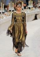 Chanel Métiers d'Art 2012 Bombay Collection 074