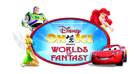 Disney on Ice Presents: Worlds of Fantasy