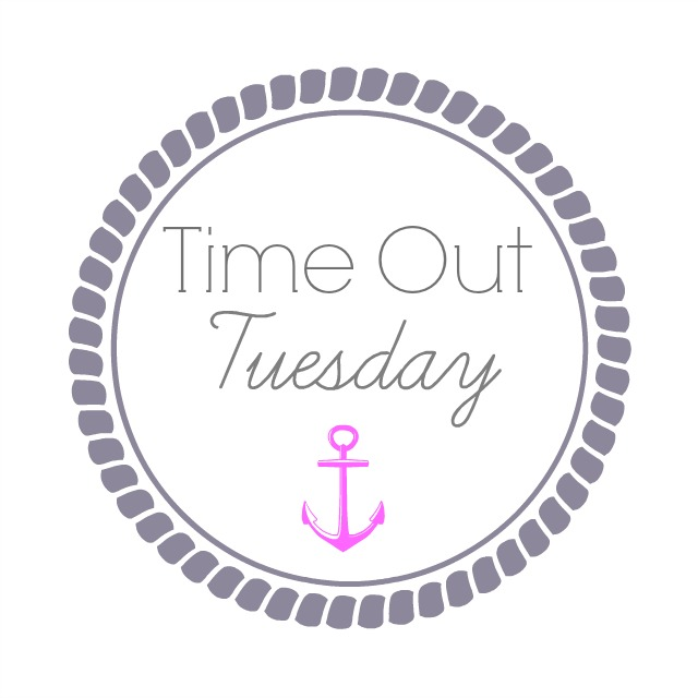 Timeout Tuesday: An online women's small group.