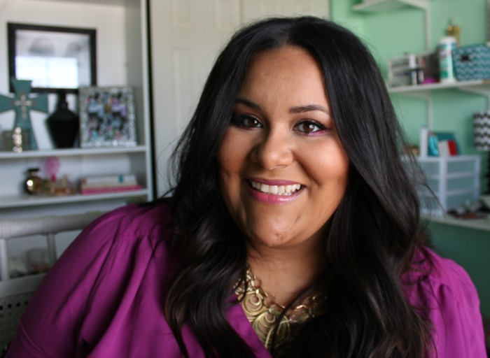 Plus size Blogger, Plus Size Beauty