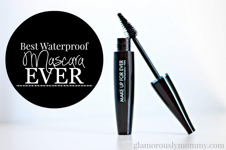 Review: MAKE UP FOR EVER AQUA SMOKY EXTRAVAGANT MASCARA