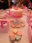 Valentine Theme Cakes