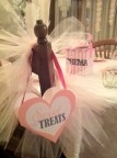 Valentine Theme Party Treat Bags