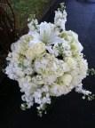 Wedding Alter Flowers
