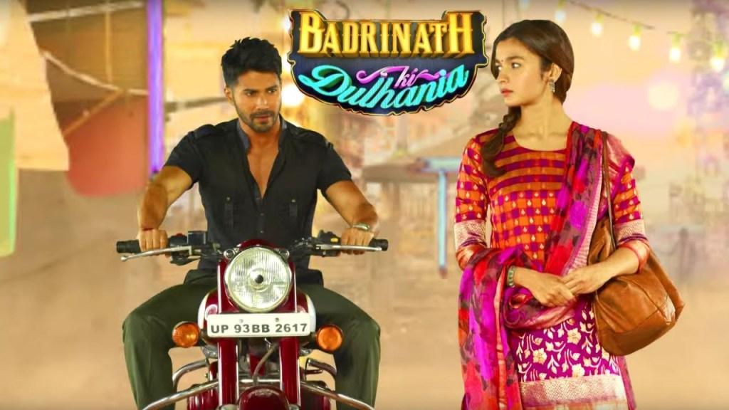 Badrinath Ki Dulhania – Review (*** 1/2)