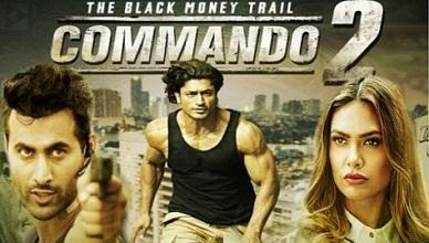 Commando 2 Review
