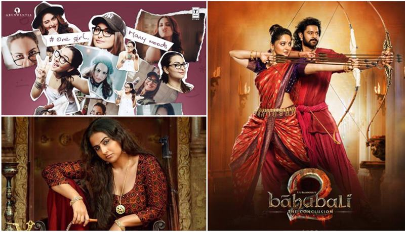 Films to look out for in March – April