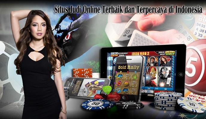 Beberapa Pilihan Situs Daftar Judi Online Terbaik Indonesia