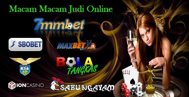 Produk Judi Online Indonesia - Judi Online Indonesia