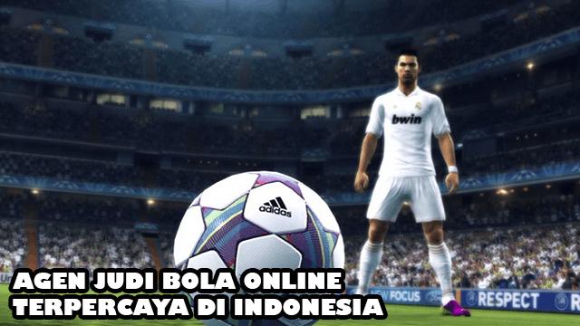 agen judi bola online - Cara Daftar Judi Bola Online di Situs Agen Terpercaya