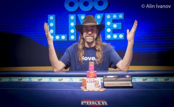 Chris Ferguson - Inilah Daftar 10 Pemain Poker Terkaya Di Dunia