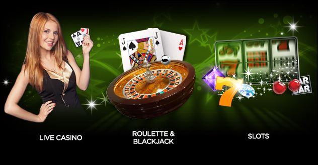 Permainan Casino Online Indonesia - Cara Daftar dan Bermain Casino Online Indonesia