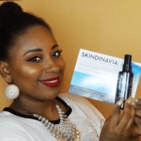 NEW Skindinavia Post-Makeup Recovery Spray Review