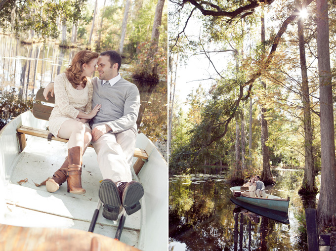 The Notebook Inspired Engagement Shoot Glamour Amp Grace
