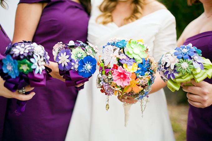 DIY greenhouse wedding | Krista Marie Photography-08