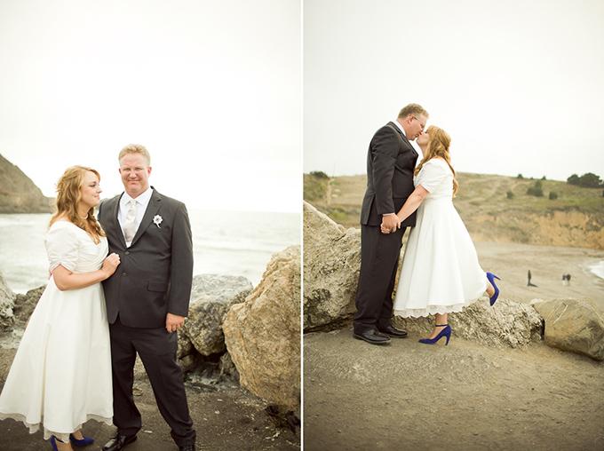 DIY greenhouse wedding | Krista Marie Photography-14