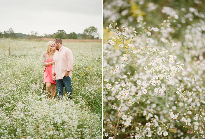 kite engagement | Heather Payne Photography