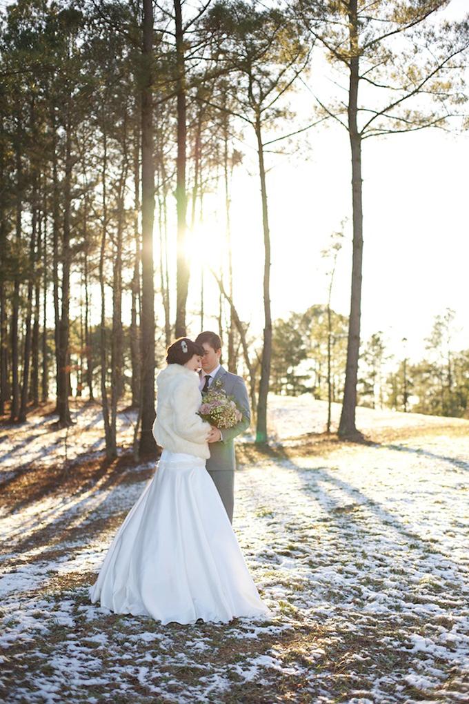 Great Gatsby winter wedding inspiration | Live View Studios