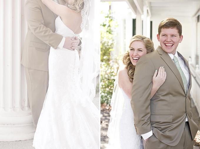 Southern Mint Wedding   Ashley Upchurch Photography