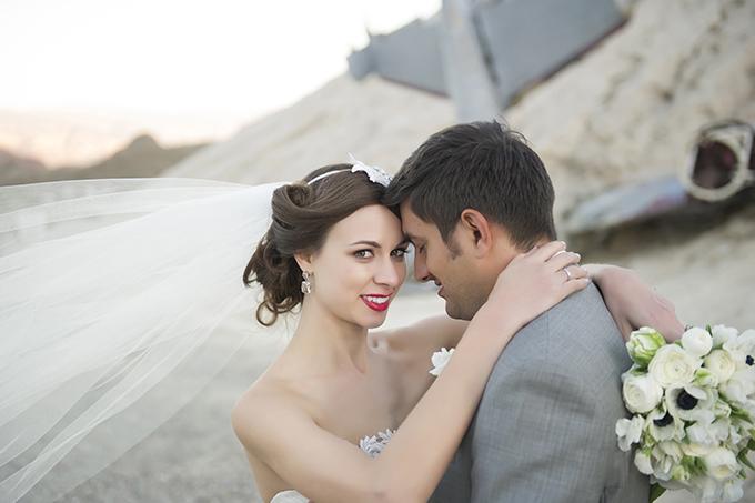 glam desert bridals | Break the Mold Photography