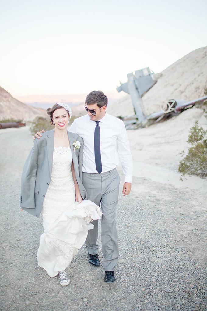 glam desert bridals | JoPhoto