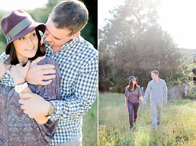 winery surprise proposal   Troy Grover Photographers
