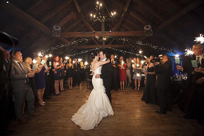 glam black & white wedding | Christina Esteban and Jeremy Bobrow-27