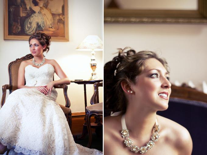 glam bridal session | Aventura Photography