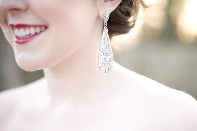 southern bridal session | Ashley Upchurch Photography