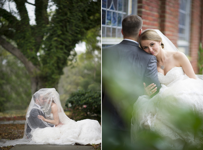 shabby chic turquoise wedding | Aislinn Kate Photography