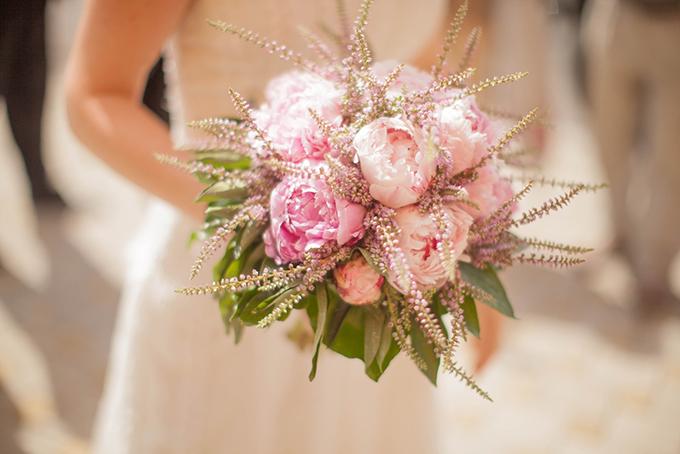 pink peony bouquet   Peter & Veronika