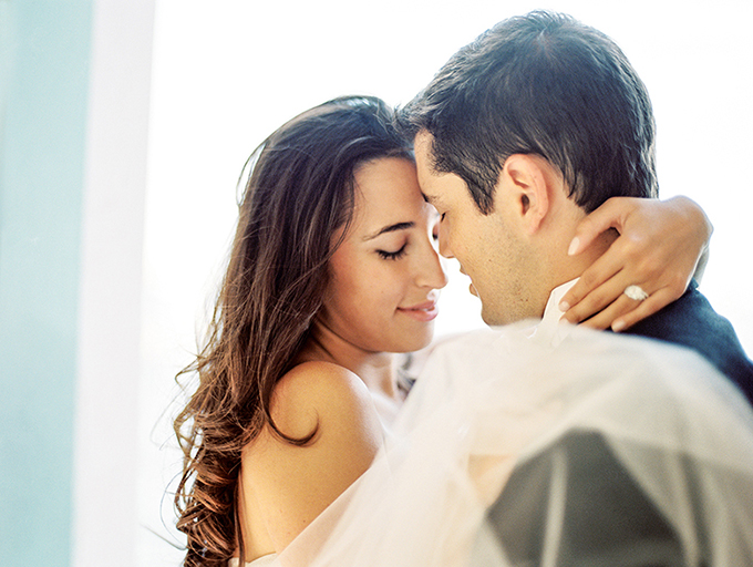 romantic day after session | Elaine Palladino