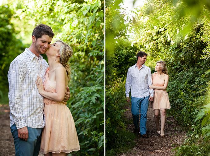New Orleans engagement | Sarah Becker Photography
