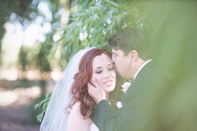 midsummer's night dream wedding   Emily Heizer Photography